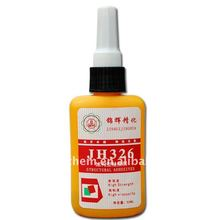 Yellow anaerobic adhesive Structural Adhesive Loctitle glue 326