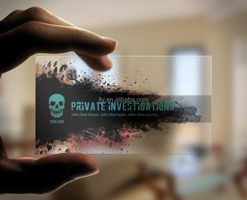 Promotion pvc transparent business card m pc002 buy transparent 25un12fg colourmoves