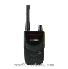 2015 3G cellphone/mobile phone detector with high quanlity YZ068