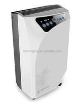 OL-267E woods dehumidifier/interior dehumidifier/closet dehumidifier 20L/Day