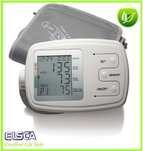 Mercury free Digital Arm Sphygmomanometer Home used