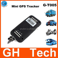 Best Motorcycle GPS Tracker G-T005 Support APP/ SMS/ Web PC real time tracking gps tracker