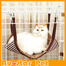 2015 Newest Funny Pet Hang on Bed for Dogs Small Animals Fancy Pet Swing Bed Hammock for Cats