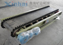 vibration Belt feeder machine low price of China
