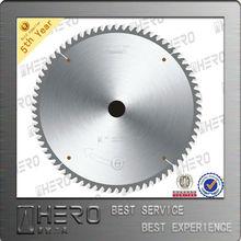 Tungsten carbide general purpose saw blade