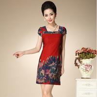 Manufacture custom dress styles for women hot dress maxi dress muslimah plus size