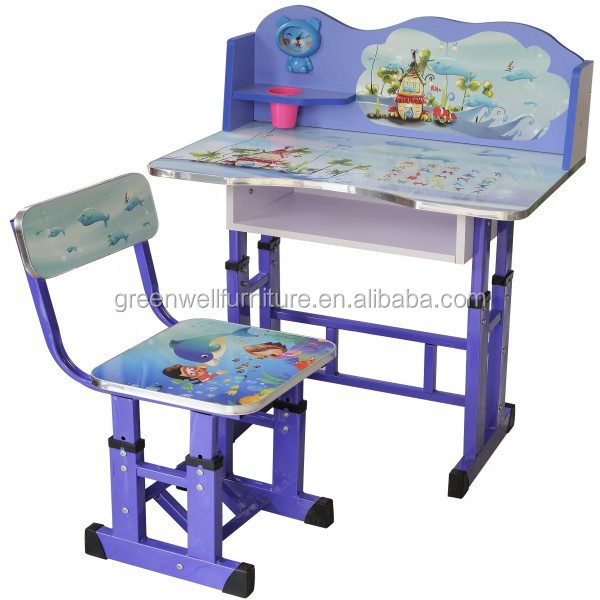 Study Table Chair Set : Study Table And Chair Set For Kindergarten - Buy Kids Table And Chair ...