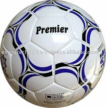 Match Quality PU Synthetic Leather Soccer balls