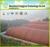 Popular new products biogas storage bag biogas equipment