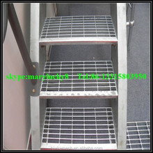 Anti-slip steel grating/heat-resistant steel grate bar 32*5mm (Huijin Factory)