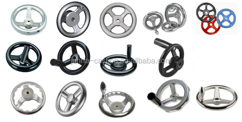 Stainless Steel Hand Wheel Buy Steel Hand Wheel