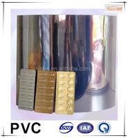pvc pharma grade sheet