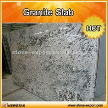 natural granite slab, bianco antico granite slab