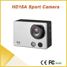 Mini Camera Extreme Sports HD 720P Waterproof DV Action Camera for Motorbike, Underwater Fish Finder Video Camera