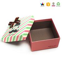 Mechainacal music packing design samt gift box