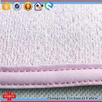 Fleece b baby crib bamboo mattress pad blanket