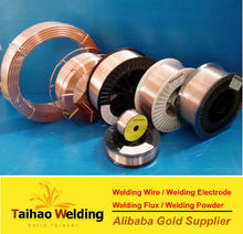 All position welding e71t - 1 Flux cored welding wire