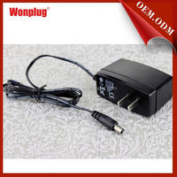 With CE & Rohs Certified ac/dc adapter switching power adaptor