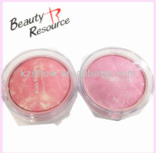 Wholsale Make Up Cosmetic Fashion Blusher& Powser