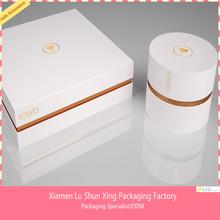 High quality custom wholesale luxury paper gift Box