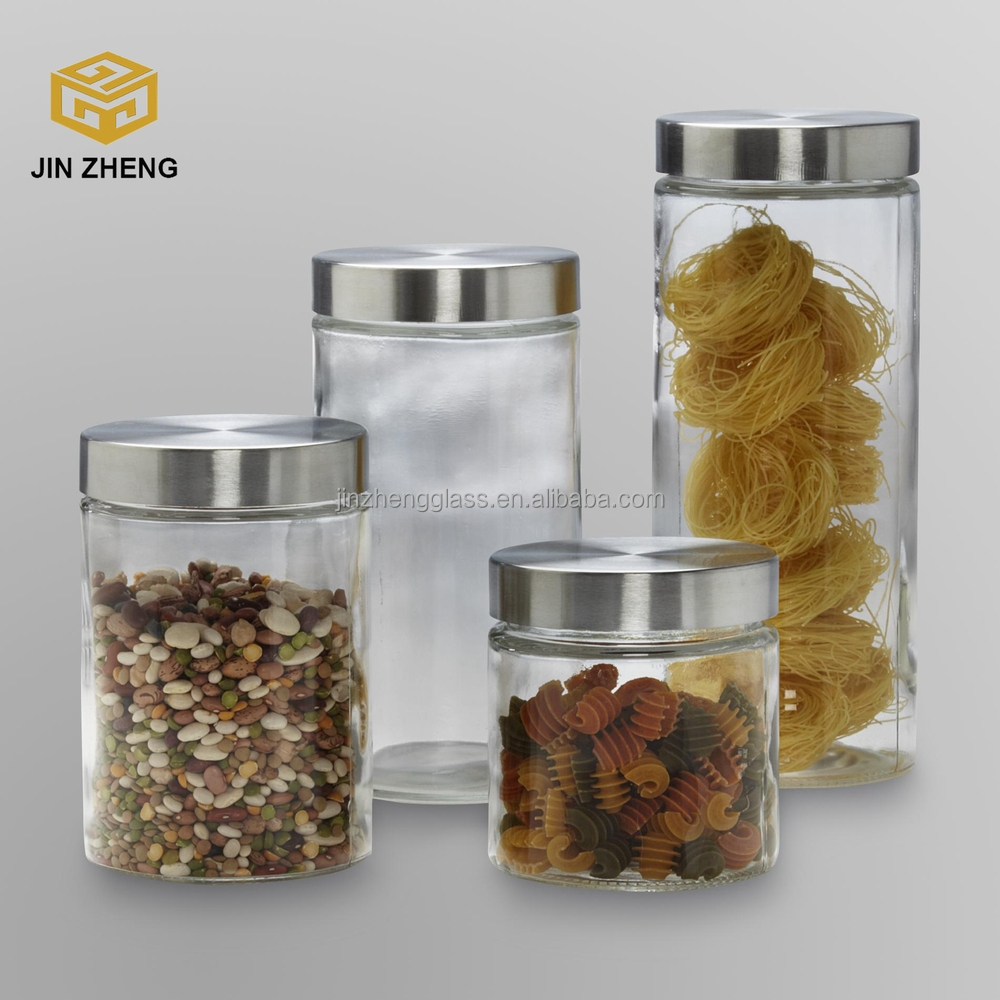 spin_prod_823658912.jpg & Airtight Tall Glass Pasta Containers - Buy Airtight Tall Glass Pasta ...