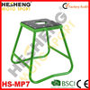 2015 heSheng Aluminum Square Motocross Jack Accessory MP7, Top Quality Matrix Stand