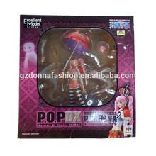 Princesa de una pieza Perona Anime Action del fantasma de la película DNAF3OP042