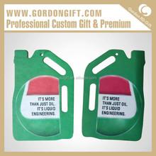 Custom Promotional CAF-003 Hanging Car Air Freshener Guangzhou Distributor