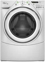 ultra capacity washing machine