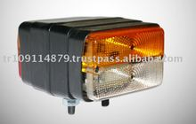 EURO TRACTOR GROUP LIGHT