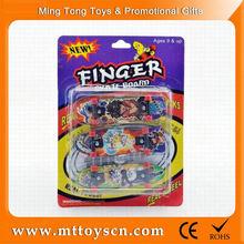 mini finger skateboard toy guangzhou toy factory
