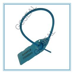 TAMPER PROOF PLASTIC LOCKS FOR AIRLINES GC-P006