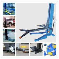 Single Post Car Lift/One post car lift/1 post car lift BH-14-SP2500