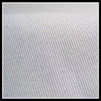 low price white twill 16x12 flame retardant fabric for overall