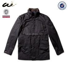 European New Style fleece regular size jacket european style