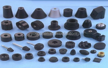 TS16949 custom rubber chinese auto spare parts