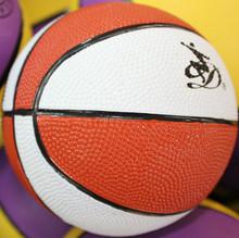 Bottom price antique bulk basketballs colorful