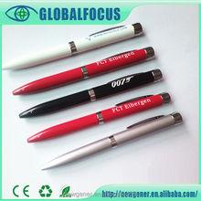 2015 Factory Promotional projection pen/Gift pen