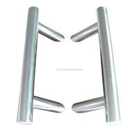 OEM High quality stainless steel shower door handle