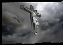Alta calidad enmarcado jesús canvas art prints
