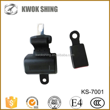 Kwok shing supply emark quality 3 points automatic locking retractor seat belt