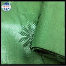 de seda de tela para prendas de vestir de los estados árabes