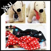 Tie and Neckties for Dogs Pet with Easy Made Tie for Dogs