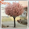 Artificial manzanita tree wedding of artificial cherry blossom with artificial plastic cherry blossom branch
