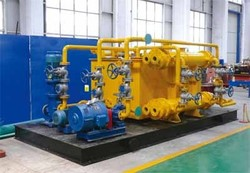 CITIC Bio Steam Turbine Gen Power Electronics