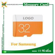 32gb 64gb 128gb nano sd card for Samsung mini sd card reader