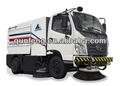 Balayeuse de nettoyage automatique / sol balayeuse / d'assainissement véhicule avec économie d'énergie