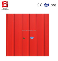 Factory anti-corrosion material roofing tile