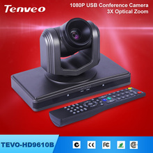 TEVO-HD9610B USB Wall/ceiling,/desk installation onferernce 3x zoom PTZ download driver usb camera free driver usb web camera