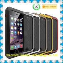 new design case for iphone 6 with waterproof and shockproof